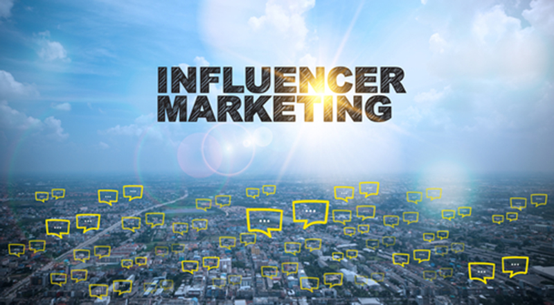 10 Amazing Reasons to Try Out Influencer Marketing