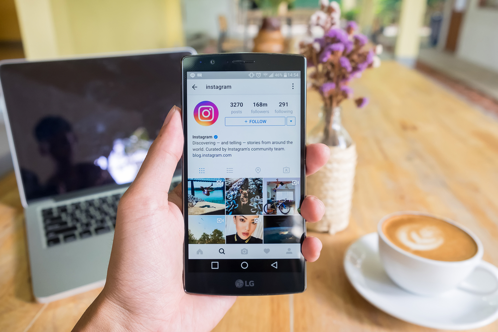 7 Solid Reasons Why Your Business Should Be On Instagram