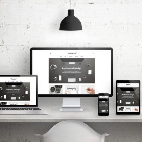 professional web design in orange county