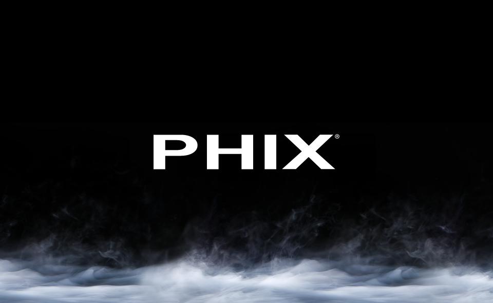 PHIX VAPORS